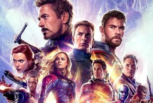 Box Office: 'Avengers: Endgame' Tops $2.6 Billion Worldwide