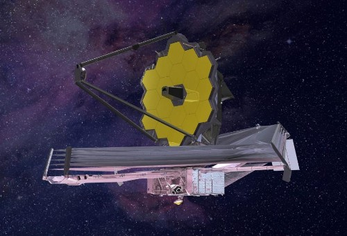 4 Cosmic Records That The James Webb Space Telescope Should Shatter