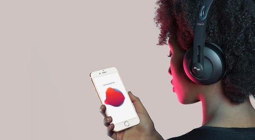 Nuraphone Are A Bespoke Pair Of Headphones Tailored Precisely To Your Hearing