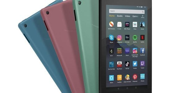Amazon Unveils All-New Fire 7 Tablet And Kids Edition: Upgraded For Same Price