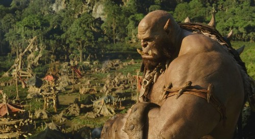If You Think The 'Warcraft' Movie Looks Terrible, It Might Be YouTube's Fault