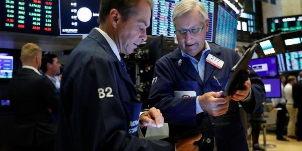 Dow, S&P 500, Nasdaq And Russell 2000 Have Negative Charts As Risk Of Bear Market Increases