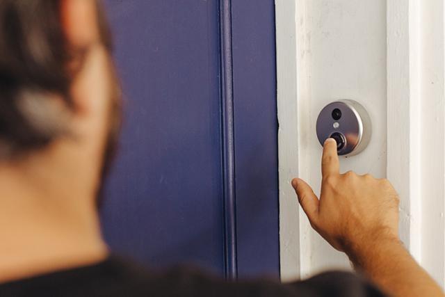 Best Smart Doorbell Camera