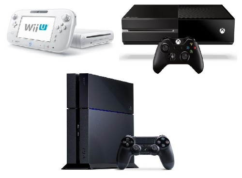 Sony's Boring PS4 Is Winning The Console War Despite More Exciting Competition