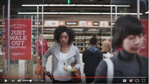What Retailers Must Remember About Customer Experience Amid The Amazon Go Hype