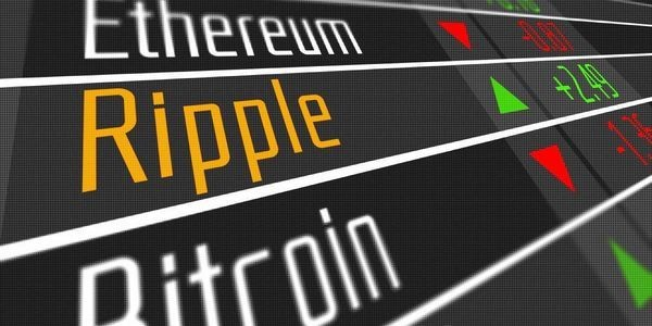 What Is The Difference Between Bitcoin And Ripple?