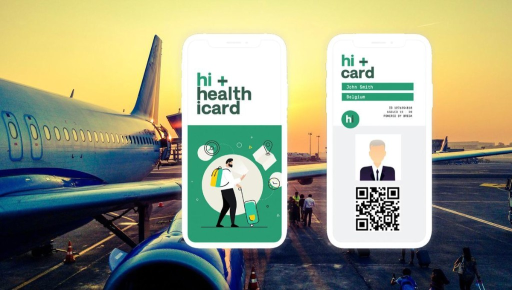 Want To Fly? You May Need This Blockchain-Backed Health Passport