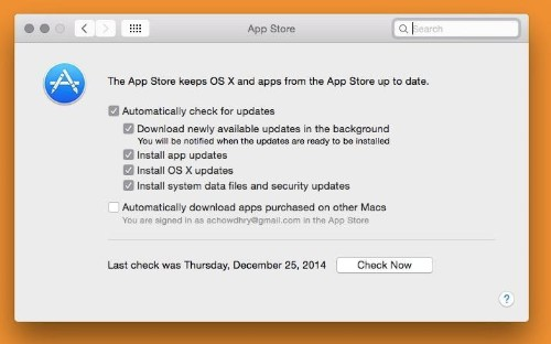Why Apple Pushed Its First Automatic Mac OS X Security Update This Week