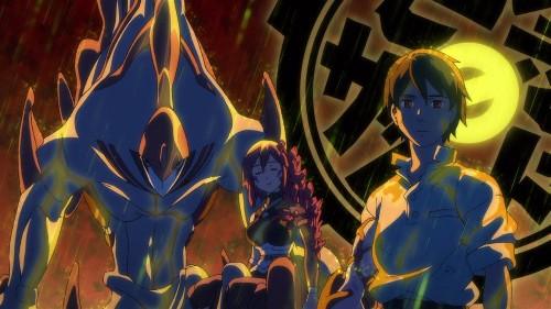Weekend Anime: Xam'd Lost Memories