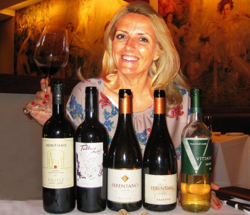 Five Super Wines From Central Italy