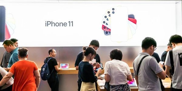 Xiaomi, Huawei, Oppo, And Vivo Pushed Samsung Out Of The Chinese Market—Is Apple Next?