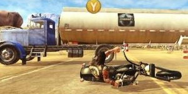 The Worst Video Games of 2013
