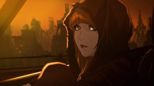 'Blade Runner Black Out 2022' Is Finally Released And It Is A Fantastic Piece Of Anime