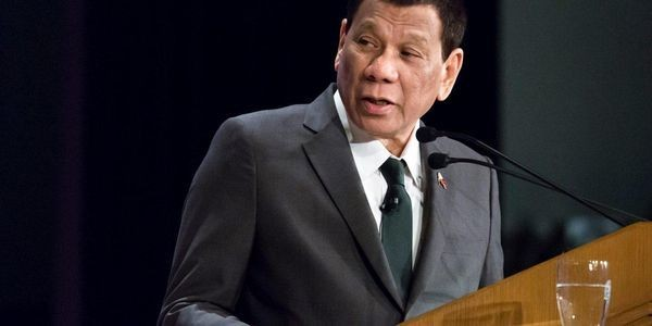 Duterte's Bull Market In The Philippines May Not End Well