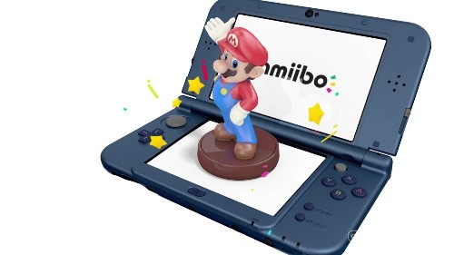Nintendo 3DS Best-Selling Video Game Console In February