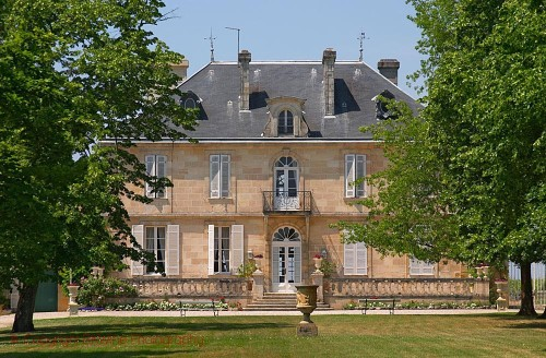 Top Bordeaux Wines, Ultimate Luxuries As Well As Good Value Producers, And The 1855 Classification