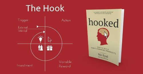 Hooked: How To Make Habit-Forming Products, And When To Stop Flapping