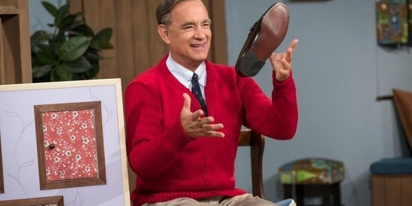 Trailer: Tom Hanks Is Mister Rogers In 'A Beautiful Day In The Neighborhood'