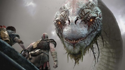 'God Of War' First Impressions: A Stunning Masterpiece On PS4