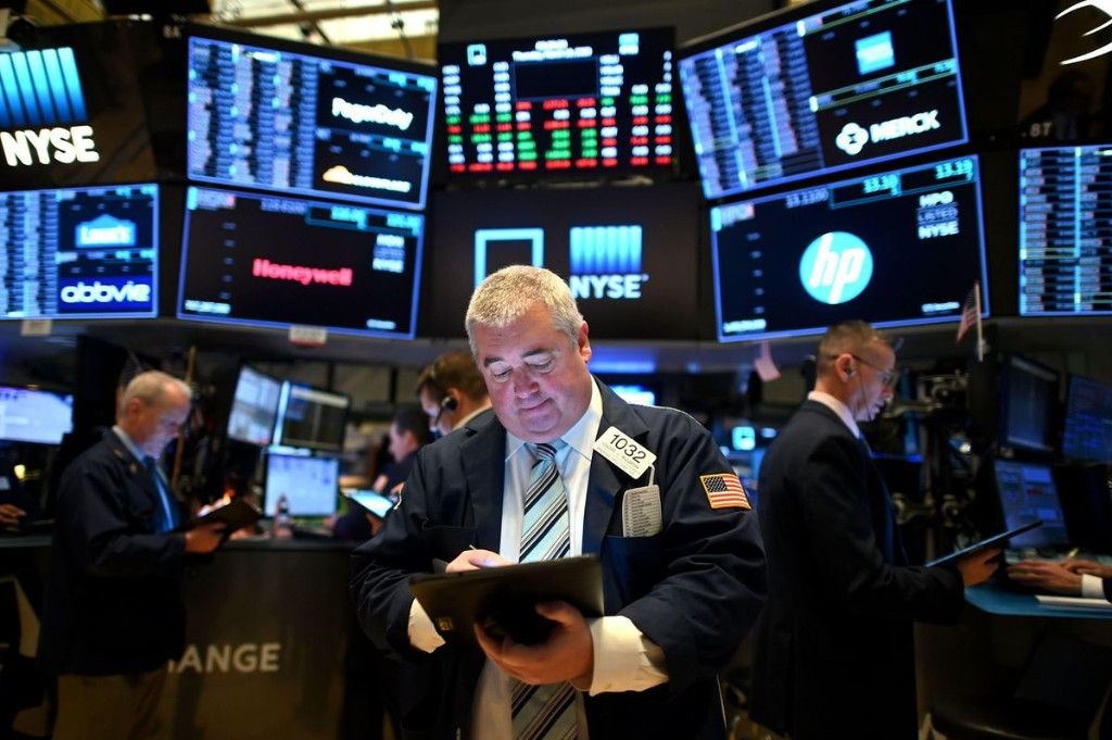 Dow Jones Today: S&P 500 Not Loved By Hedge Funds; Coronavirus Stock Rally Off To A Rocky Start