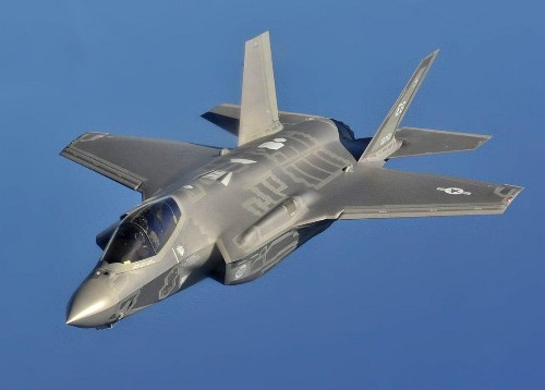 Lockheed Martin Appointment Signals F-35 Fighter Transition From Development To Production Maturity