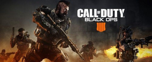 'Call of Duty Black Ops 4' Release Date And Special Edition Info