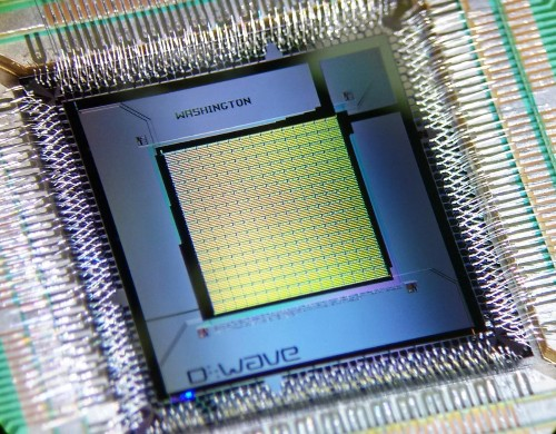 Here's How Quantum Computing Will Change The World