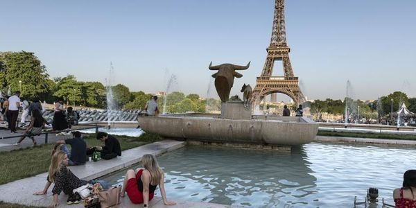 The Potential Economic Fallout From France's Heatwaves