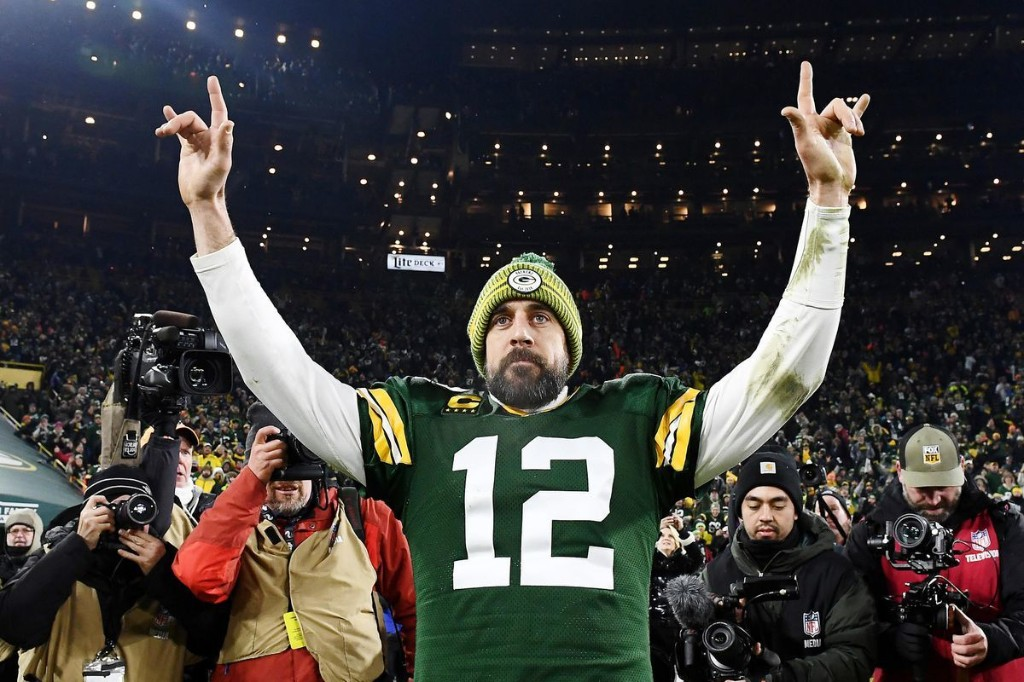 Packers By Position: Can Aaron Rodgers Hold Off Father Time — And Jordan Love?