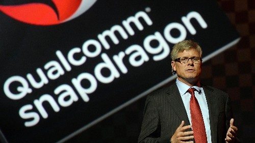 Samsung's Chipmaking Business Scores Another Huge Win With Qualcomm