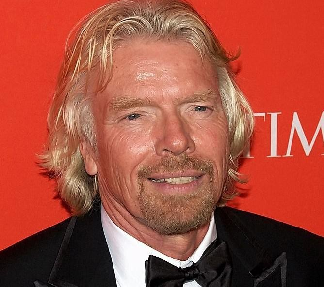Richard Branson And Tony Hsieh On Business Lives, Leadership And Legacies