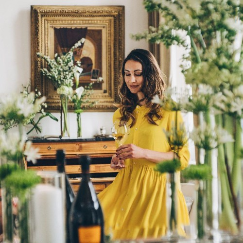 Tenacious Women Make Veuve Clicquot's Champagne Taste So Good