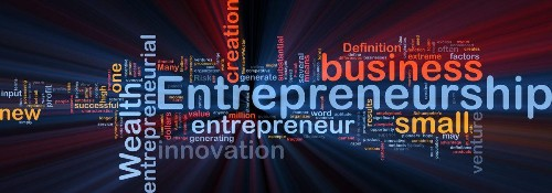Entrepreneurship Comes With A Heavy Price ... And Rich Reward