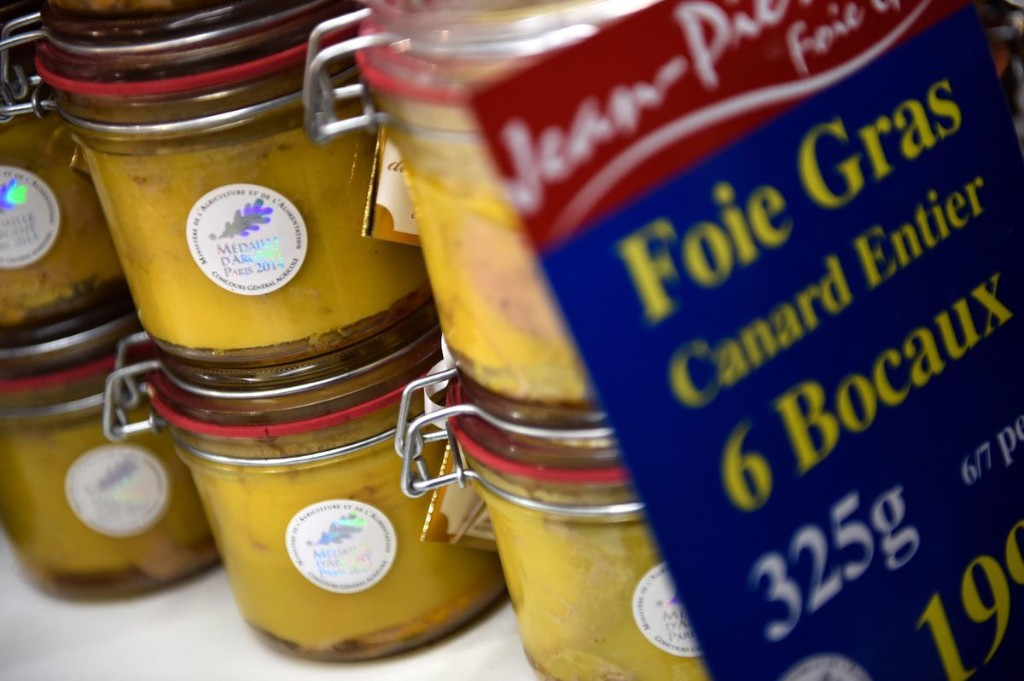 France's Foie Gras Industry Woos Tourists To Boost Sales Battered By Coronavirus