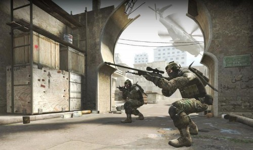World's Biggest Counter-Strike Tournament Reveals Exploits Equal Cheating In eSports