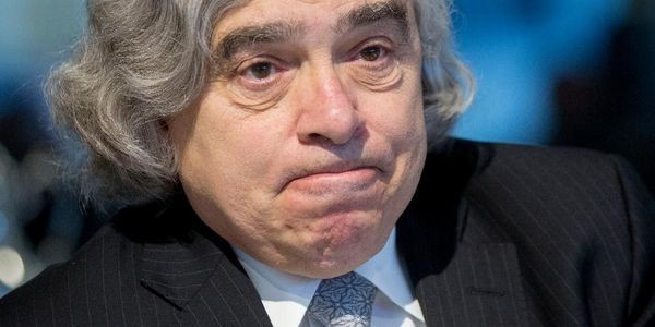 The Most Important Thing Individuals Can Do About Climate Change, According To Ernest Moniz