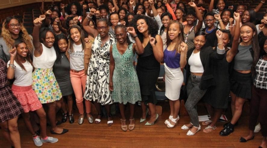 Beverly Bond Empowers Young Women Of Color Virtually With Black Girls Lead Online