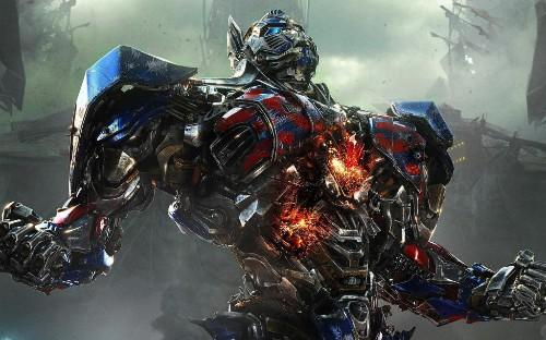 Box Office: 'Transformers 4' Nabs $302M Weekend