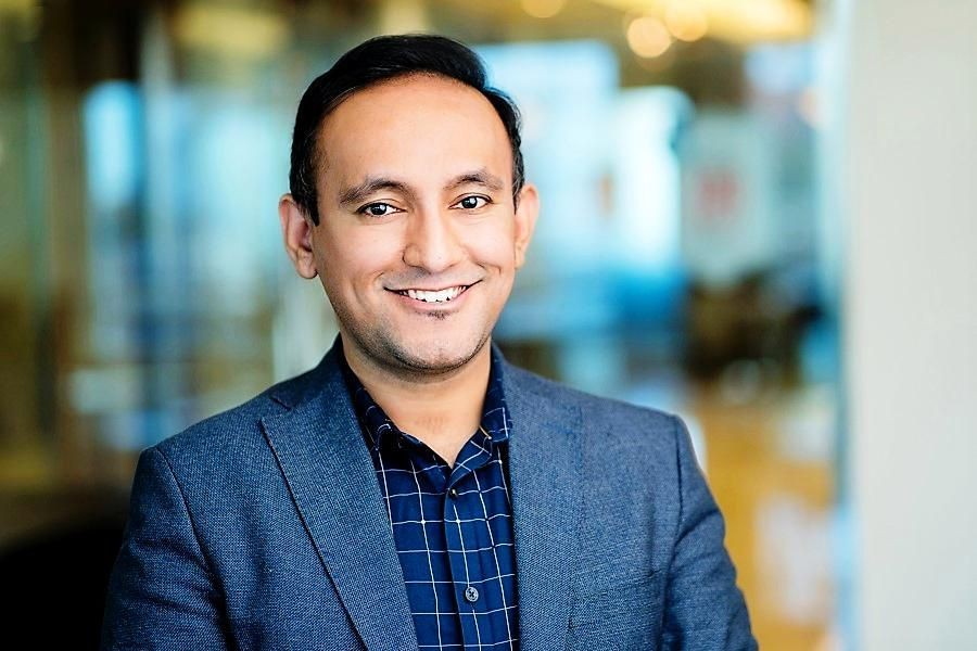 AI, Health Insurance, And Data Harmonization: Interview With Shiv Misra, CVS Health