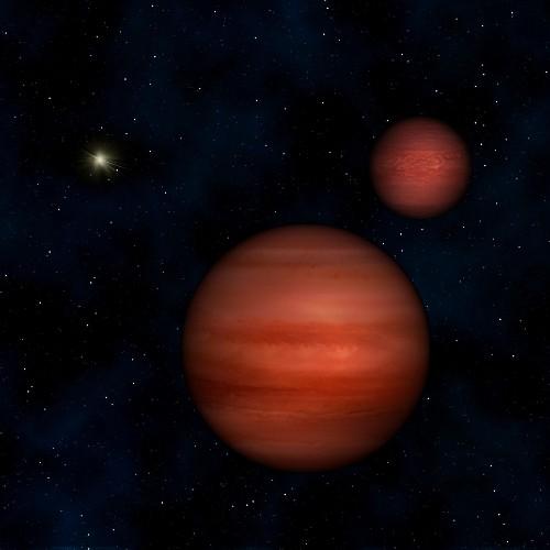 NASA's WISE Mission Shuffles Sun's Nearest Stellar Neighbors