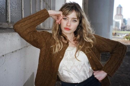 Premiere: Alexandra Savior Shares New Single, 'Crying All The Time'