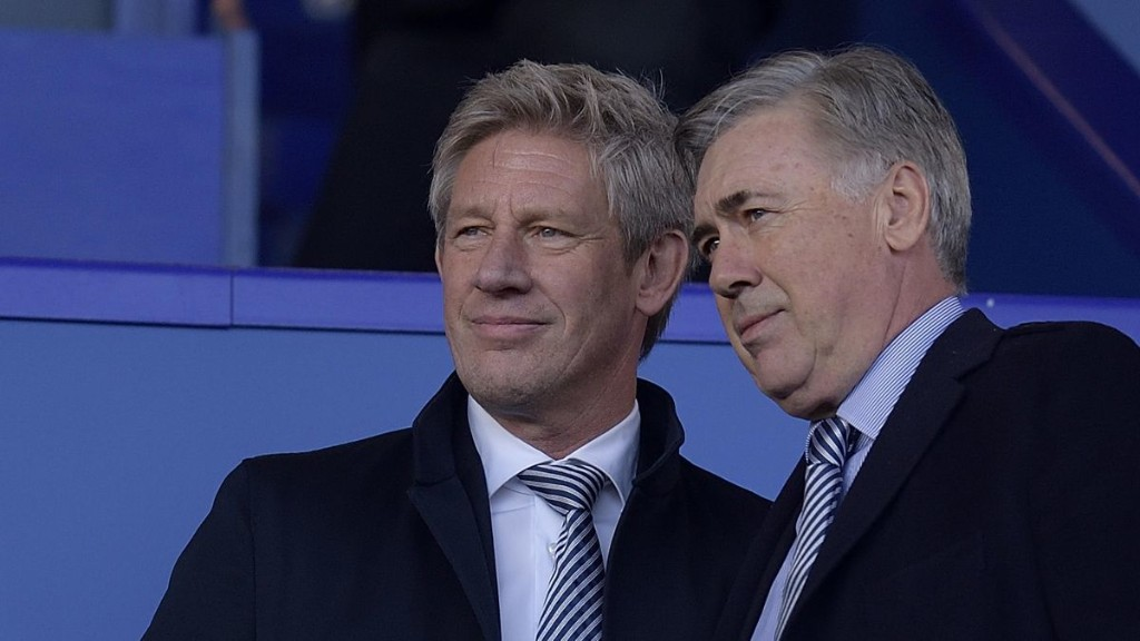 Everton Need To Find Their Brand Of Football Under Brands And Ancelotti