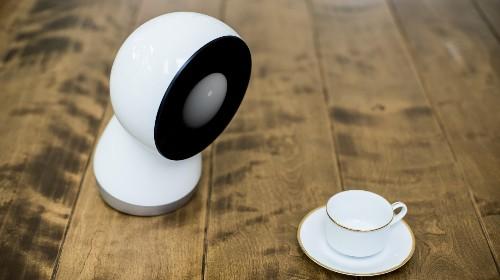 Family Robot Jibo Raises $25 Million In Series A Round
