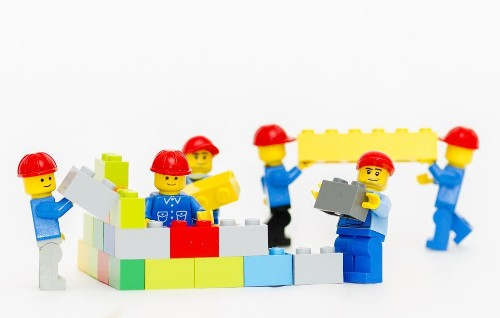 The Co-Creation Imperative: How To Make Organizational Change Collaborative