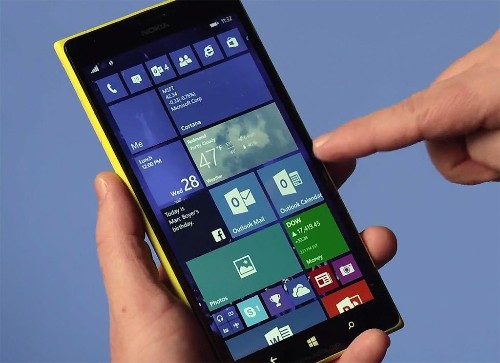 Microsoft Vastly Expands Windows 10 Technical Preview To Dozens Of Smartphones