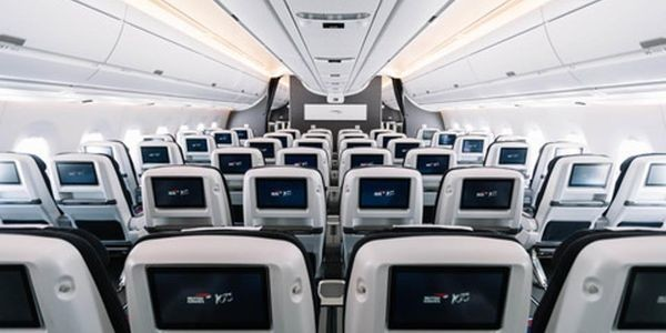 Are Premium Economy Airfares Ever Worth The Money?