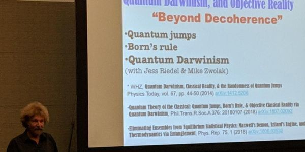 How Does Classical Reality Emerge From Quantum Environments?