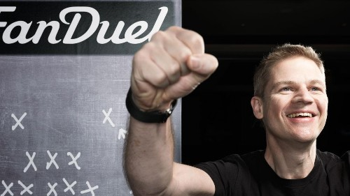 Fantasy Sports Site FanDuel Scores $1 Billion Valuation