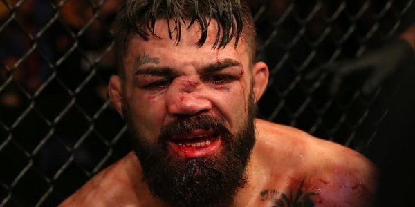 UFC Fight Night 156 Medical Suspensions: Mike Perry, Two Others Out Up To 6 Months