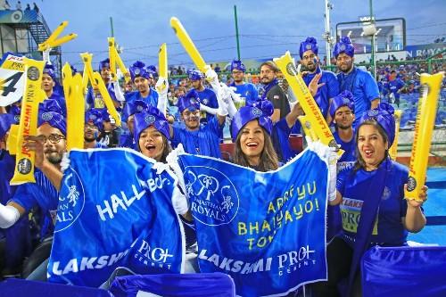 The Billion-Dollar Indian Premier League Has Americanized Cricket